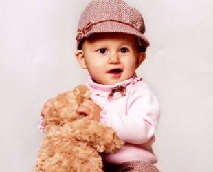 Baby Avery