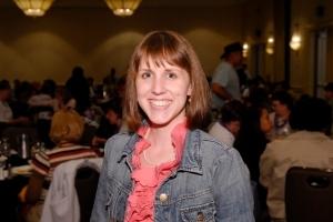 Bridget Spence