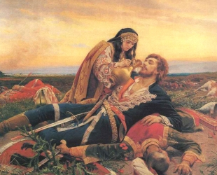 Battle of Kosovo