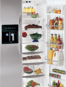 Take care of your refrigerator!