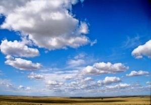 Endless Prairie