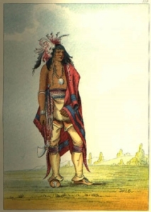 Iroquois Indian